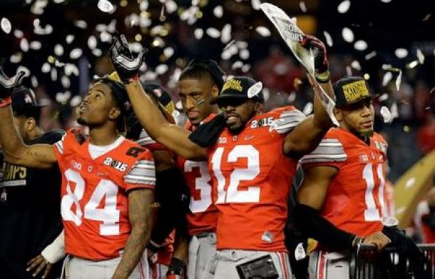 Way Too Early 2015 College Football Preview: Top 5 Teams