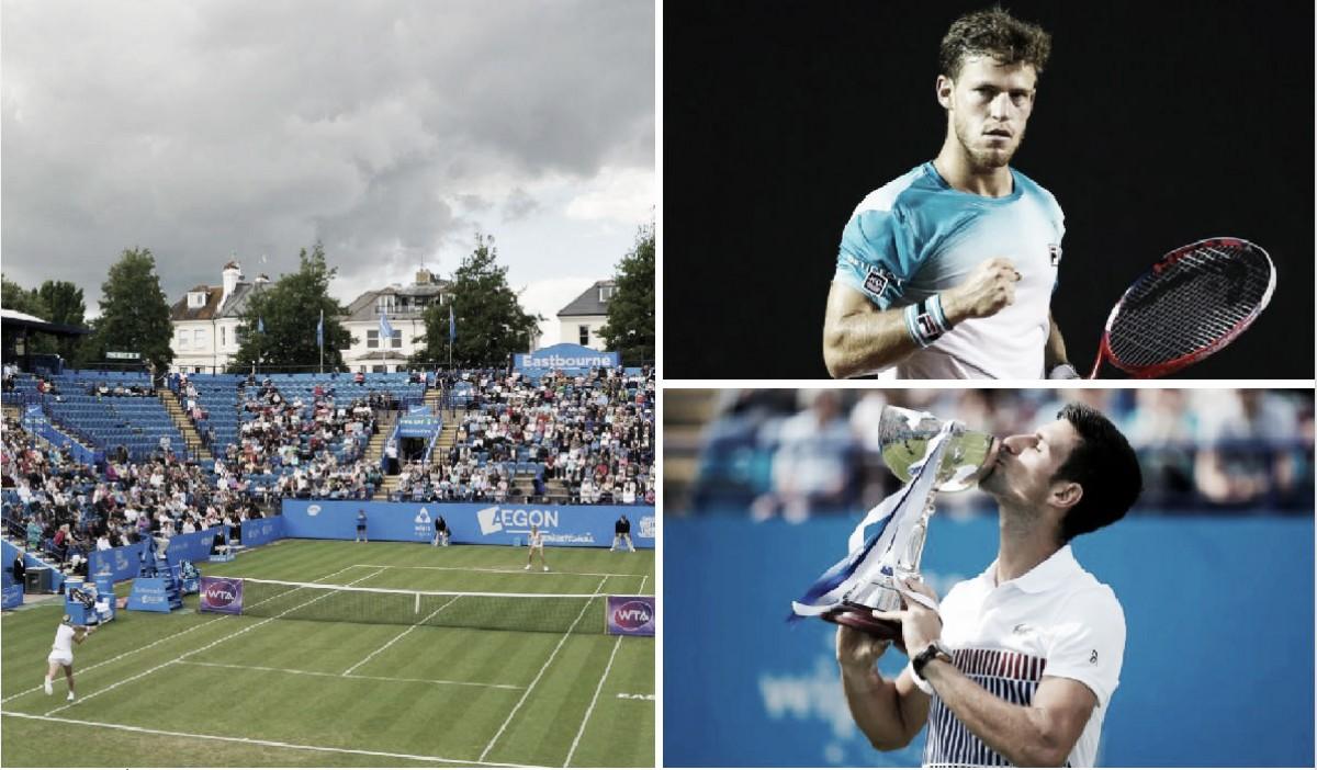 ATP Eastbourne: Aegon International preview