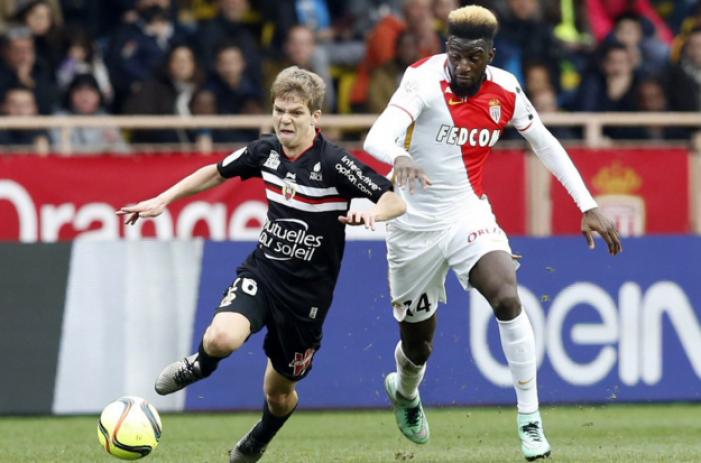 AS Monaco - OGC Nice : l'ASM s'impose dans le derby