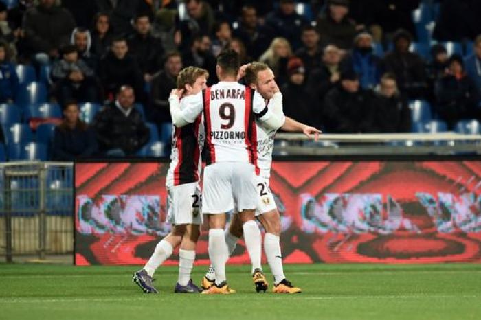 Montpellier HSC - OGC Nice : Cardinale récolte la mosson