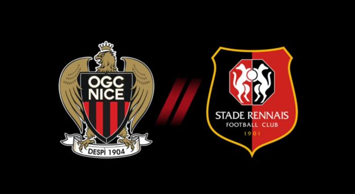 Revivez le live Ligue 1 : OGC Nice - Stade Rennais