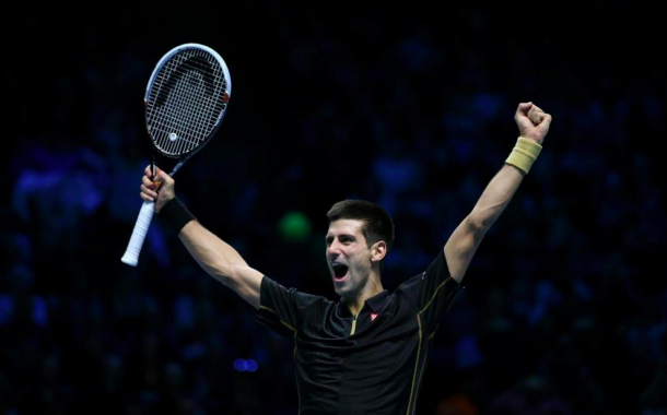 Djokovic a souffert, 25 minutes...