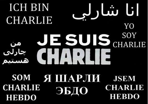 Charlie Hebdo : La musique leur rend hommage