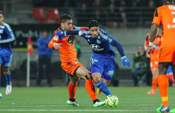 L1: Lyon s'en sort bien et conforte sa place de leader