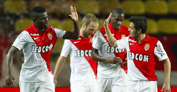 L'AS Monaco entame ce soir son mois décisif