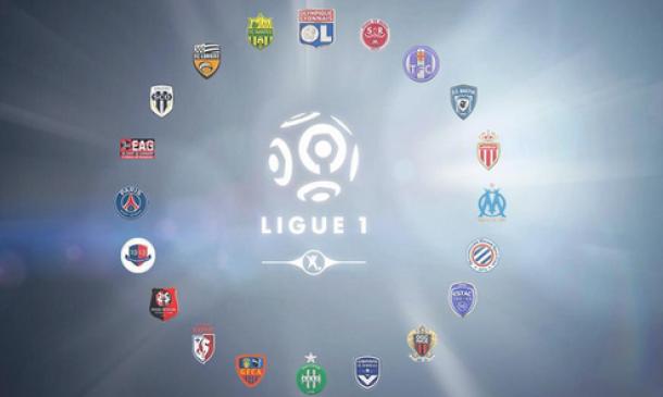 Le calendrier de Ligue 1 est connu !