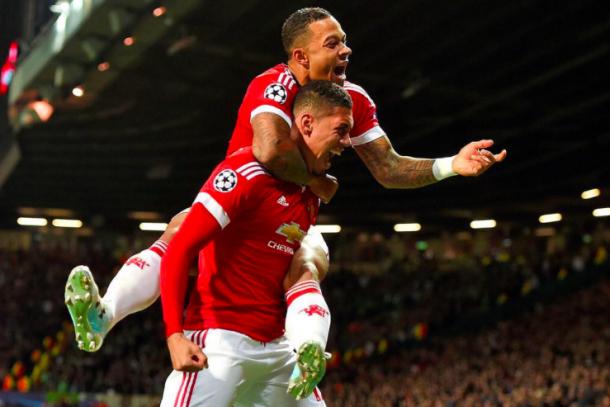 Manchester United revient dans la course !