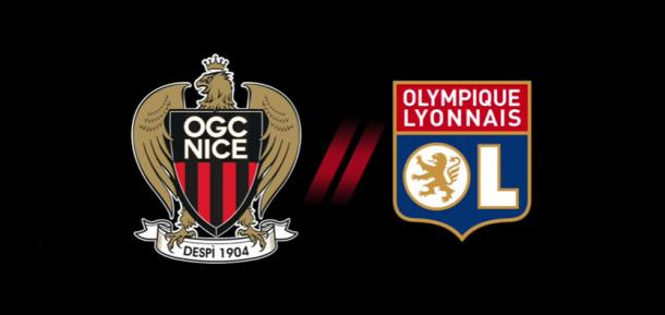Revivez le live Ligue 1 : OGC Nice - Olympique Lyonnais