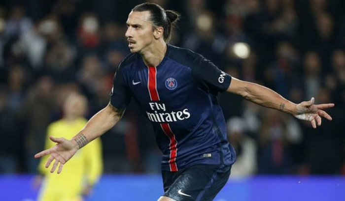 Coupe de France : Zlatan assome Lyon