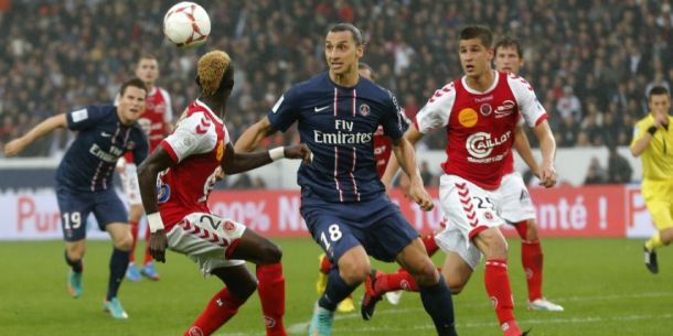 Selon les statistiques, Paris devrait remporter son premier match