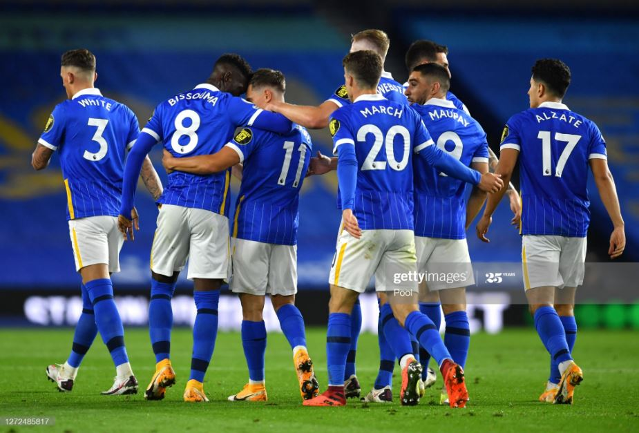 Brighton vs Portsmouth Preview: Team News, Predicted Line-ups and Ones to watch