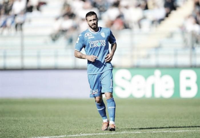 Serie B - L'Empoli torna alla vittoria contro il Foggia (3-1)