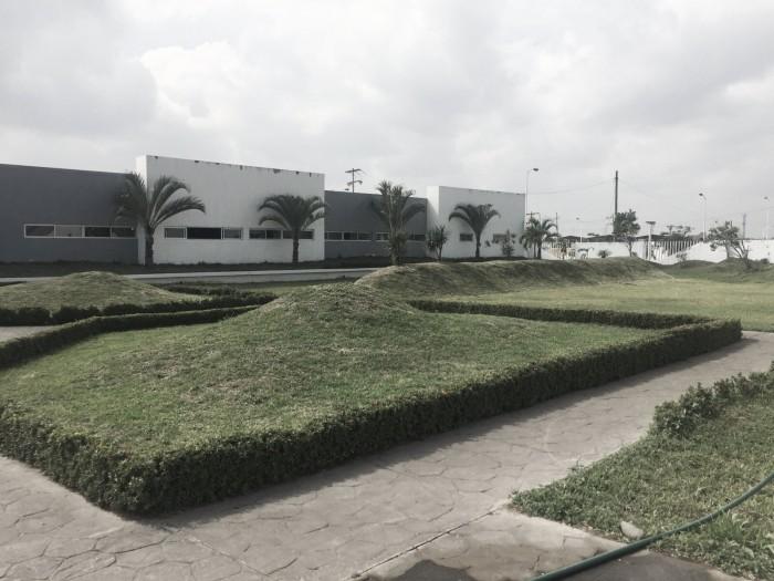 Avanza la construcción del CAR en Veracruz