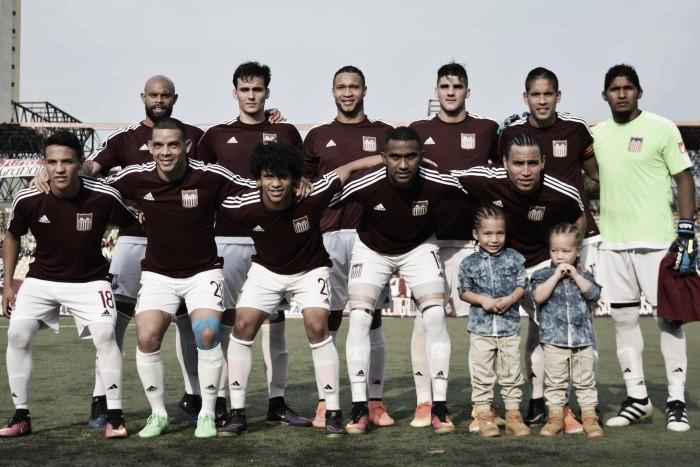 Carabobo FC continúa invicto en Valencia
