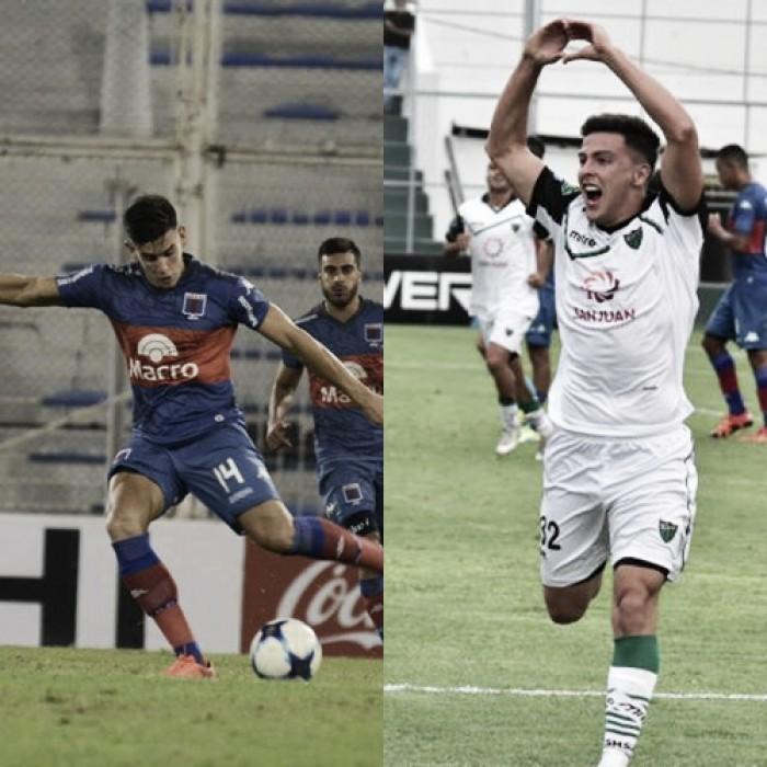 Cara a Cara: Alexis Castro vs Ezequiel Montagna