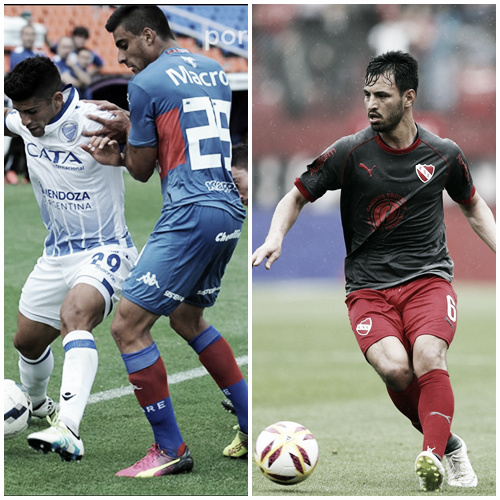 Cara a Cara: Diego Sosa vs Sánchez Miño