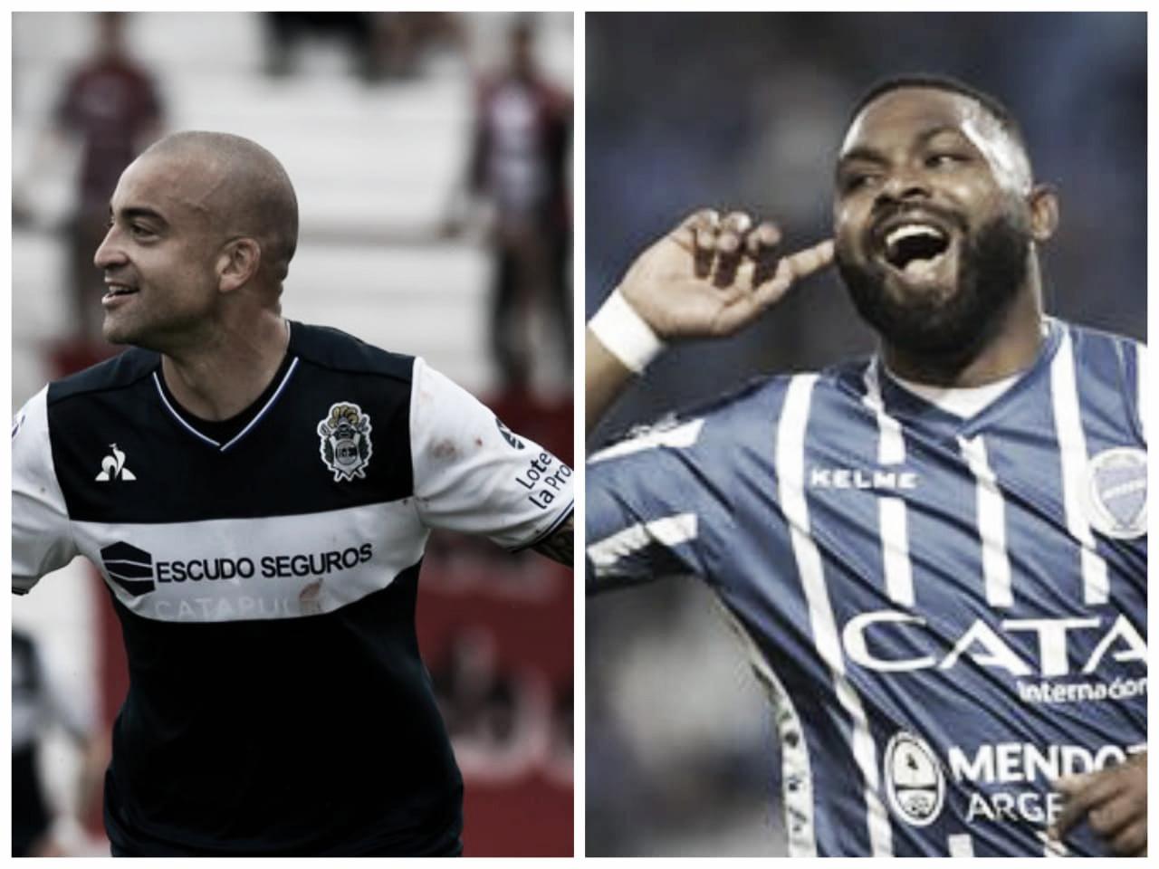 Cara a cara: García vs Silva