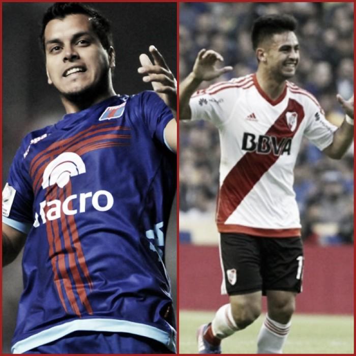 Cara a cara: Pérez García vs Martínez