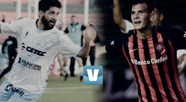 Cara a cara: Lucas Wilchez vs Nicolás Reniero