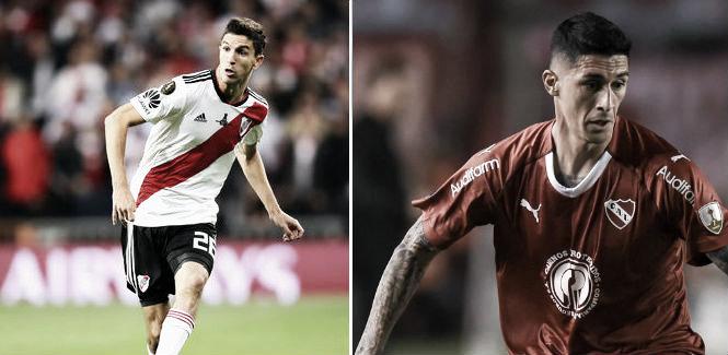 Cara a cara: Ignacio Fernández vs. Pablo Hernández