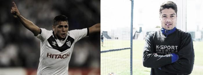 Maxi Romero vs. Sebastián Palacios. ¿Quién cantará victoria?
