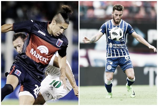 Cara a Cara: Cachete vs Ángel González