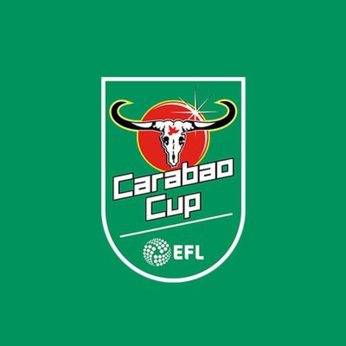 Carabao Cup inglese - I risultati delle gare di ieri