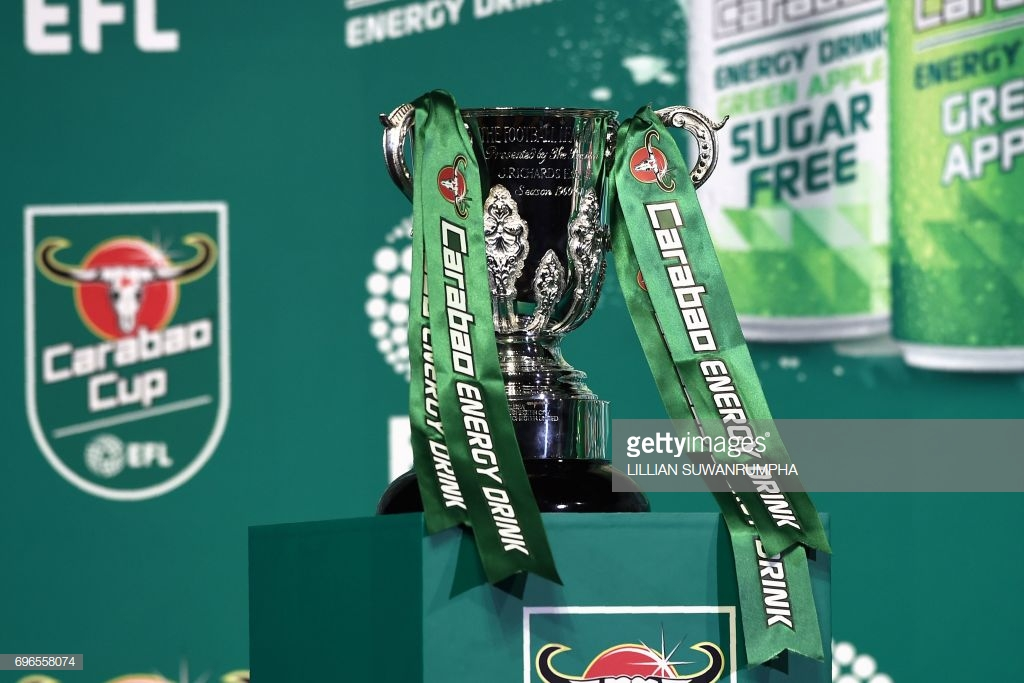 Liverpool to face Chelsea at home in Carabao Cup third round