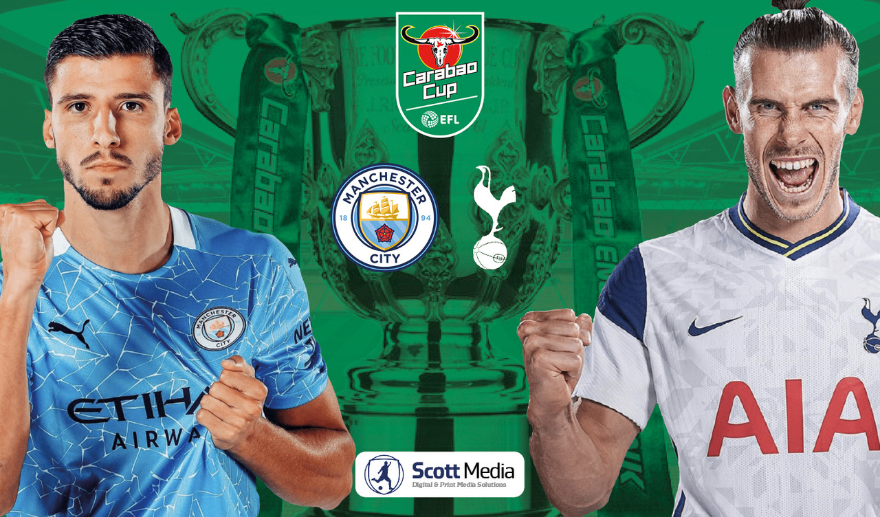 As It Happened Manchester City 1 0 Tottenham Hotspur Citizens Win The 2021 Carabao Cup 02 07 2021 Vavel International