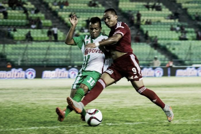 Previa Estudiantes de Mérida FC - Caracas FC: Capitalinos con sed de victoria