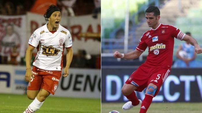 Resultado Caracas - Huracán en la Copa Libertadores 2016 (2-1)