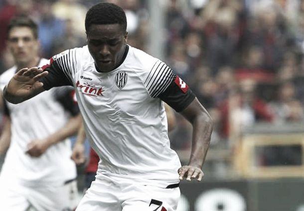 Carbonero sigue marcando con el Cesena