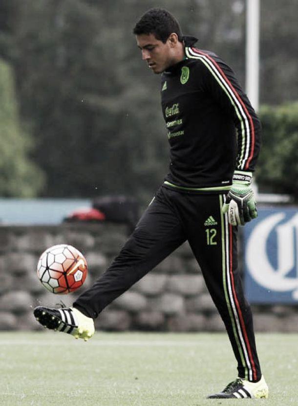 Conoce a Luis Cárdenas, portero de la Selección Nacional Sub-22
