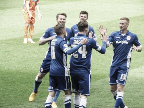 Cardiff's 2015/16 Championship fixtures: Tough start for Bluebirds