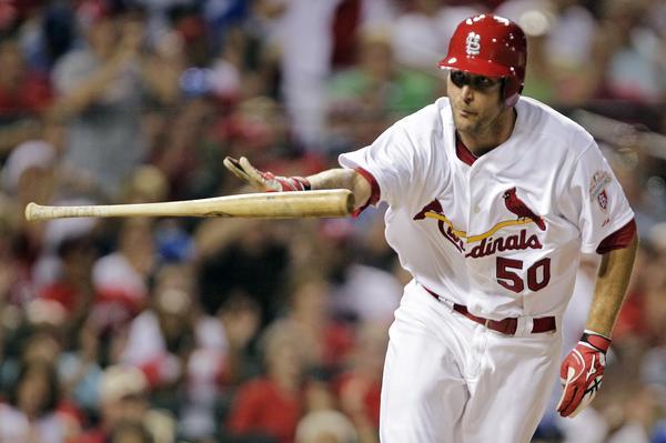 Adam Wainwright lleva a los Cardinals a la victoria sobre Dodgers