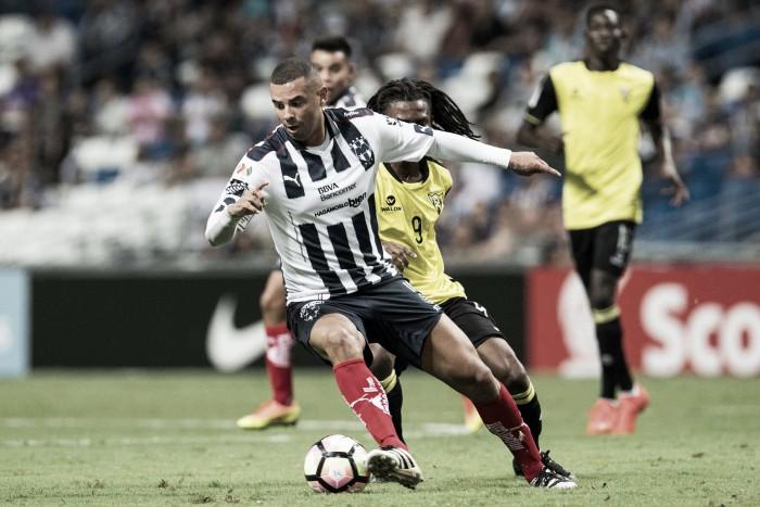 Edwin Cardona deja el Monterrey y ficha por el Boca Juniors