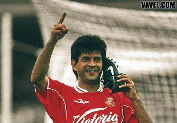 La diabluraal León en el '98que no olvidaráCardozo