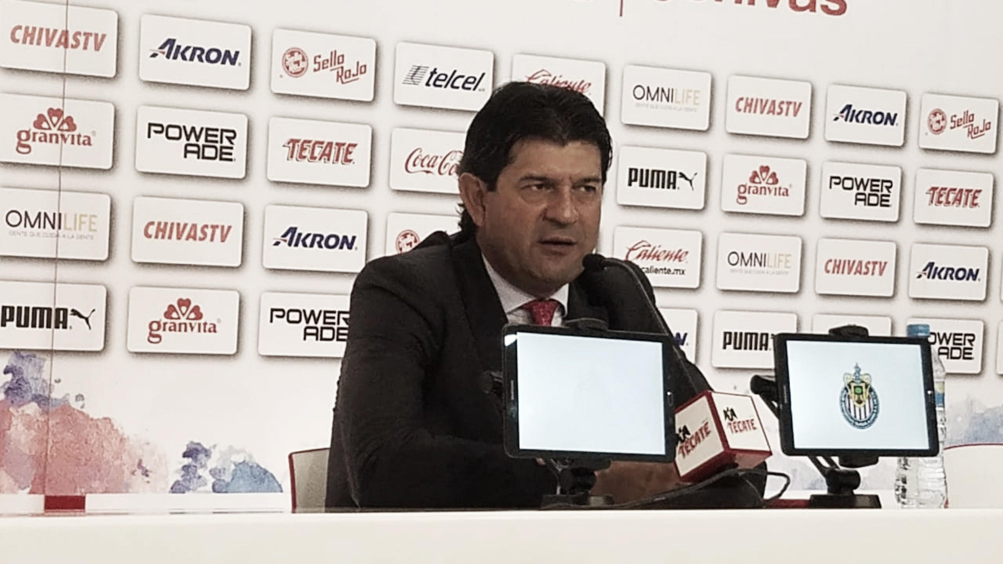 """José Cardozo: """"Nos vamos con sabor amargo de este empate"""""""