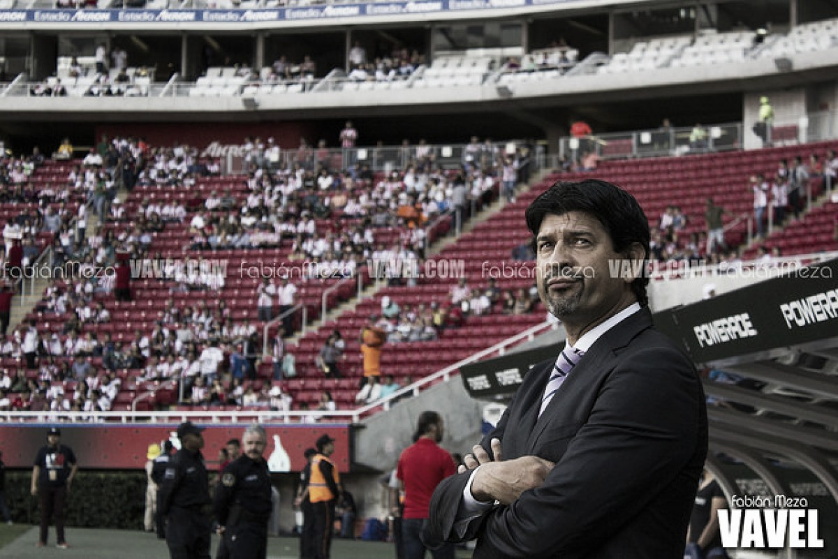 """José Cardozo: """"Me deja contento el funcionamiento del equipo"""""""