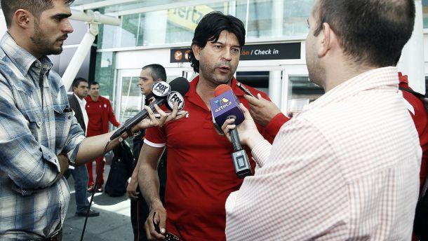 """José Cardozo: """"Todavía no ganamos nada"""""""