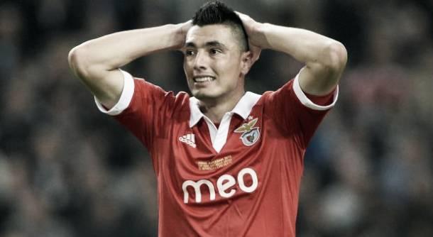 Spartak Moscou nega qualquer oferta por Óscar Cardozo
