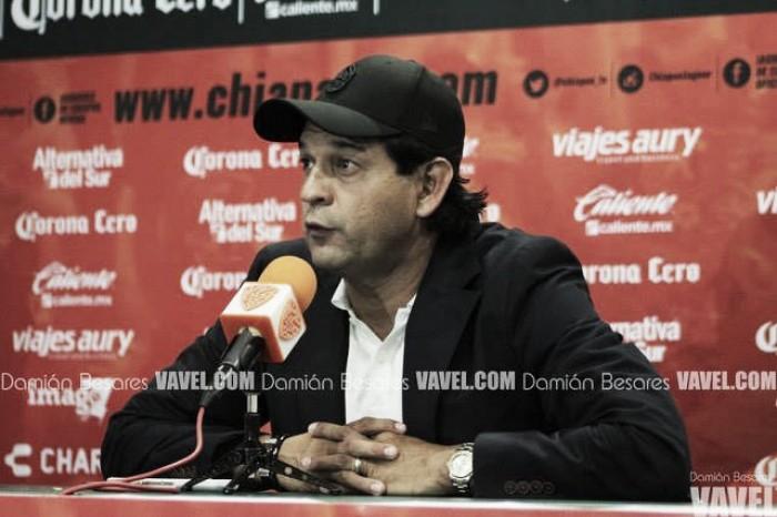 """José Cardozo: """"Me voy contento con la victoria"""""""
