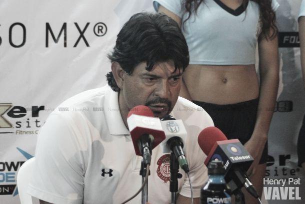 "Saturnino Cardozo: ""La copa no tiene importancia"""