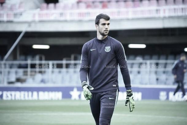 Lazar Carevic firma su renovación hasta 2023