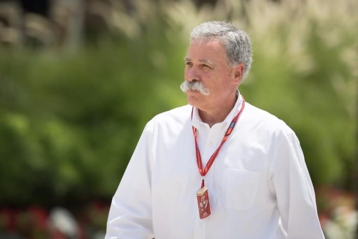 F1 - I dilemmi di Carey, budget cup o componenti standard?
