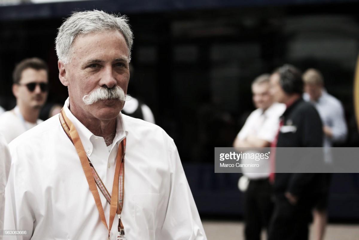 La Fórmula 1 sigue a la espera de confirmar el reglamento para 2021