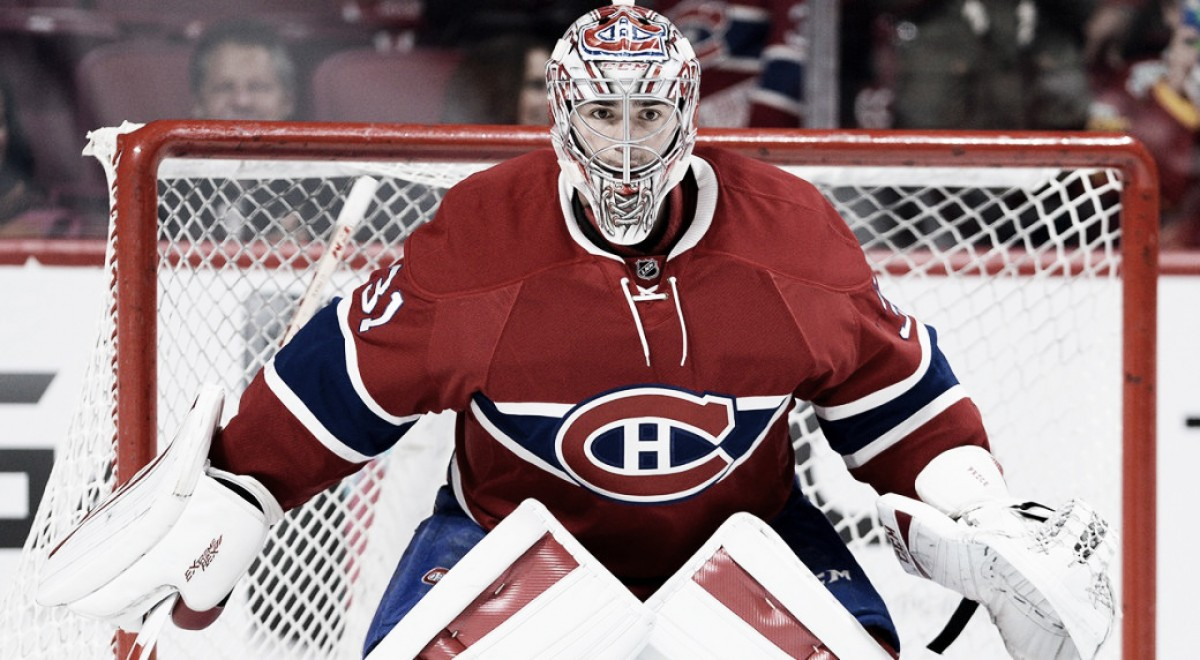 Why the Montreal Canadiens need to rebuild