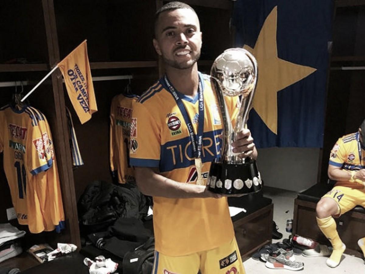 Entrevista: em alta no México, Rafael Carioca sonha em voltar à Seleção Brasileira