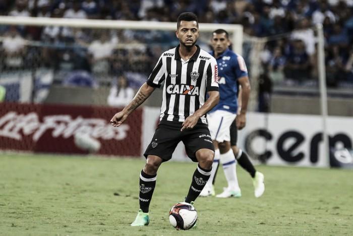Após empate, Rafael Carioca destaca 'aprendizado' em jogos anteriores contra Cruzeiro