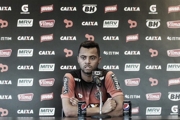 "Rafael Carioca analisa partida contra Flamengo: ""Todo mundo quer jogar"""